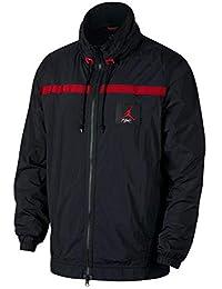 3751fcef51b7 Nike Jordan Wings of Flight Men s Windbreaker - Size 2XL - Color Black