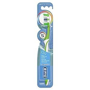 Oral-B Complete 5Way Clean 40PCS 1Medium