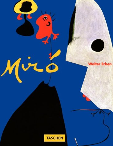 Joan Miro 1893-1983, Engl. ed. (Big Series : Art)