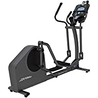Life Fitness E1 Track