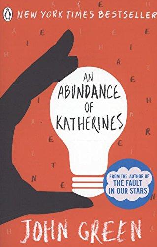 An Abundance of Katherines (Puffin Books)