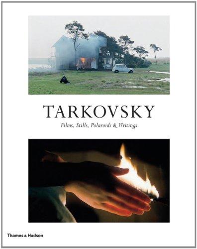 Tarkovsky: Films, Stills, Polaroids & Writings por Andrei A. Tarkovsky