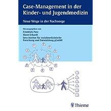 Case-Management in der Kinder- und Jugendmedizin