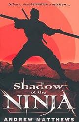 Way of The Warrior: Shadow of the Ninja Bk. 2 by Andrew Matthews (2010-06-25)