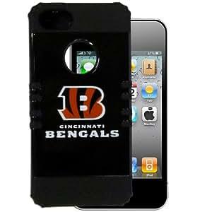 NFL Cincinnati Bengals Rocker Case fits iPhone 5