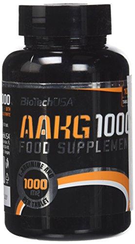 Biotech USA 15002010001 AAKG 1000 Énergisant