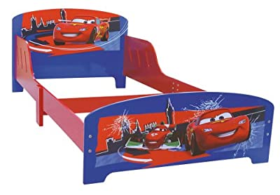 Fun House 711761 Cars - Cama infantil (190 x 90 cm) from Fun House