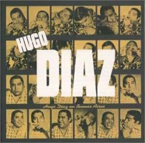 Hugo Diaz en Buenos Aires