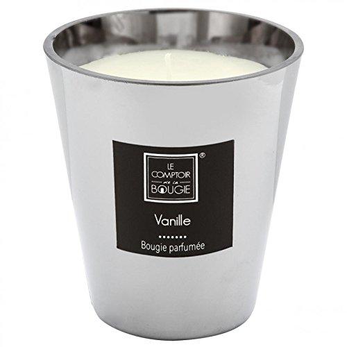 Paris Prix Bougie Parfumée En Verre alix 350g Vanille