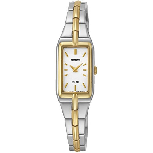 Orologio da Donna Seiko Dress Solar SUP272P9