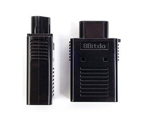 Import - 8Bitdo Retro Receiver Para NES