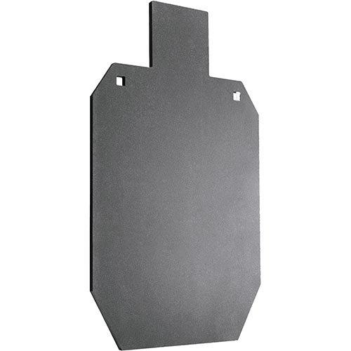 Champion Fallen und Ziele 44906Champion Fallen & Ziele, AR5003/20,3cm Center Mass Stahl, 33% IPSC Target - Ipsc Ziel