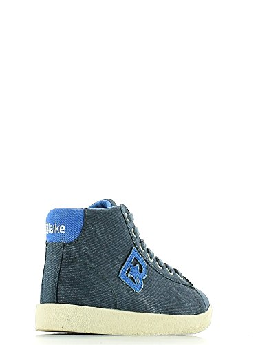 Blaike , Mädchen Sneaker Blau