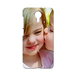 G-STAR Designer Printed Back case cover for Micromax Canvas E313 - G6506