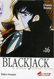 Black Jack Edition simple Tome 16