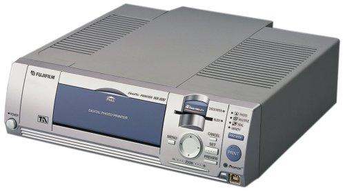 Fuji Film FinePix NX-500 Thermosublimationsdrucker