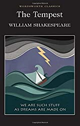 The Tempest (Wordsworth Classics)