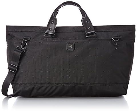 Victorinox Briefcase 674204046913 Black 36.0 liters