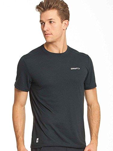 Craft Herren in-the-zone Training T-Shirt Blau