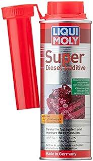 Liqui Moly - LMSD Super Diesel Additive (200 ml)
