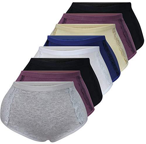 22804160612221 ▷ Damen-Unterhosen Testsieger + Bestseller + Preisvergleich