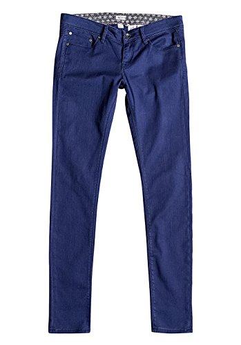 Roxy Suntrippers J Pant Cmt0, Color: Blue Print, Size: 25