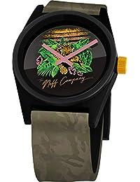 Amazon 40 49 Hombre Relojes esNeff Pulsera De Mm Y76bygf
