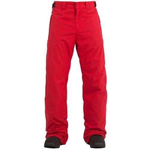 Billabong-Pantaloni da uomo Classic, Uomo, Classic, rosso - rosso, M