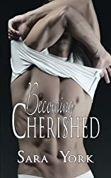 Becoming Cherished by Sara York (2016-01-25)