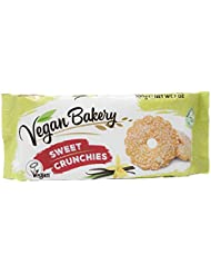 Vegan Bakery Sweet Crunchiest Biscuits, 200 g