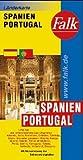 Falk Pläne, Spanien, Portugal (Nr.1439) -