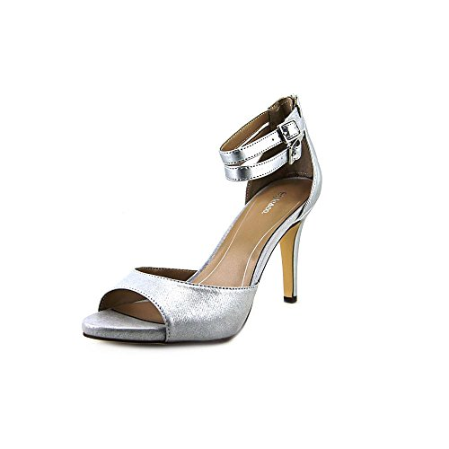 Style & Co Branden Synthétique Sandales silver