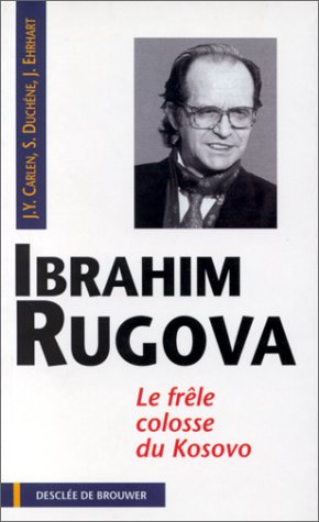 Ibrahim Rugova,