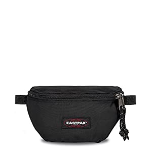 Eastpak Gürteltasche Springer, black, 2 liters, EK074008