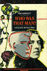 Who Was That Man?: Present for Mr.Oscar Wilde (Masks)