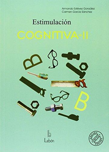 Estimulación cognitiva II por Armando Estévez González