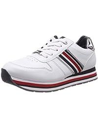best deals on f0c83 22d3d Suchergebnis auf Amazon.de für: TOM TAILOR - Sneaker / Damen ...