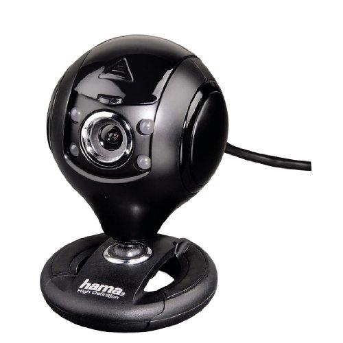 Hama Spy Protect HD-Webcam (Cam-computer)