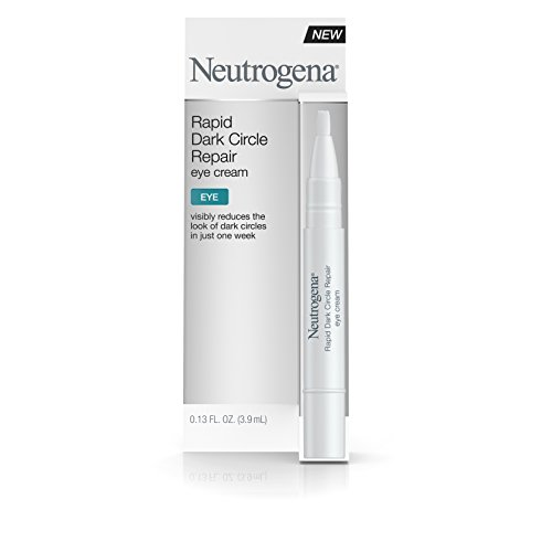 Neutrogena Rapid Dark Circle Repair Eye Cream, 5 ml (Cream Dark Circle Circles Dark Eye)