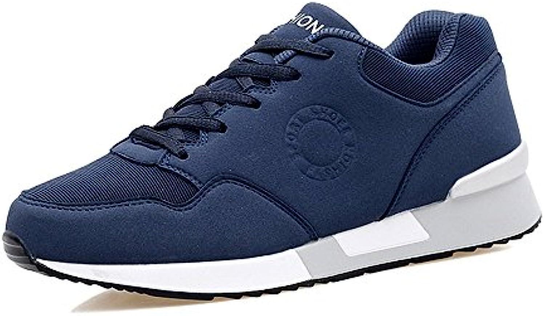 Jiuyue-scarpe, Jiuyue-scarpe, Jiuyue-scarpe, Estate Autunno 2018 scarpe da ginnastica da atletica da uomo e da donna Casual nuovo stile con fondo spesso con...   Discount    Maschio/Ragazze Scarpa  e54699