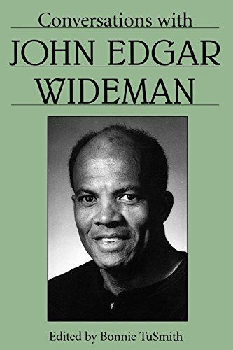 Conversations with John Edgar Wideman (Literary Conversations Series)