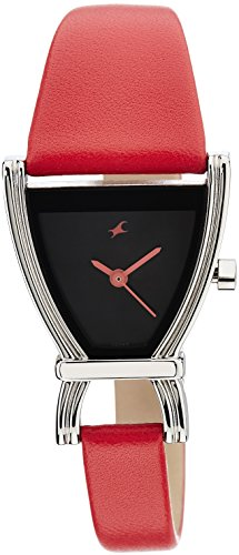 41ZTdSAy9SL - 6095SL03 Fastrack Fits and Forms Women watch