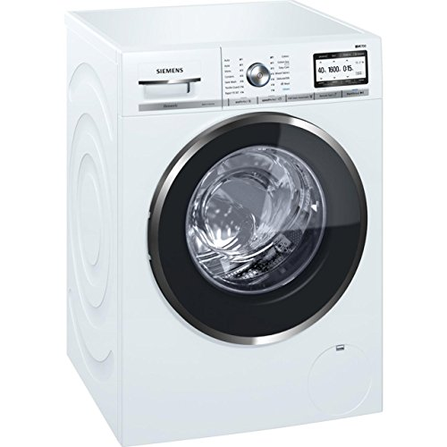 Siemens WM16YH79GB A+++ Rated Freestanding Washing Machine - White