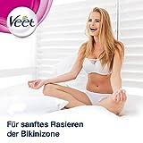 Veet Sensitive Precision – Beauty Styler [packaging allemand] - 4