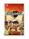 The Escapists 2 - Nintendo Switch [Edizione: Regno Unito]