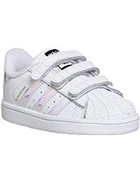 best loved b9ac6 d3cc2 adidas Originals ZX Flux El I, Chaussures pour Premiers Pas Mixte Bébé,  Multicolore (