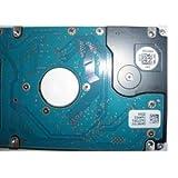 500GB Sata Festplatte für TOSHIBA Equium L40