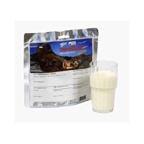Preisvergleich Produktbild Trockennahrung Expedition Notreserve Camping Nahrung Vollmilchpulver 10 x 125 g