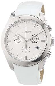 Joop Damen-Armbanduhr Aspire Chronograph Quarz Leder JP101042F05