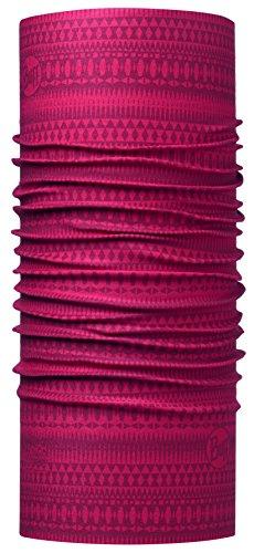 Original Buff Portus Tubular, Unisex Adulto, Rojo,...